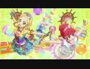【ニコニコ動画】【アイカツ!】「サマー☆マジック」をぬるぬるにしてみた【HD60fps】を解析してみた