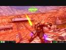 【ニコニコ動画】【EXVSMB】野獣提督、マラサイ&ガブスレイで往く②【香港X-LAND】を解析してみた
