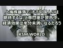 【KSM】上海株暴落で『もう中国人には期待するな』と専門家が警告中。