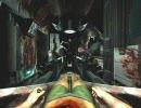 【微グロ】Quake4 人体改造シーン(人がストログになるまで)