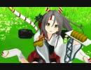 【ニコニコ動画】【MMD艦これ】瑞鳳でおじゃま虫【たべりゅ?】を解析してみた