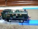 【イギリス】GWR 5700クラス機関車をプラレールで作ってみた