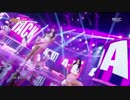 【ニコニコ動画】[K-POP] AOA(Ace Of Angels) - Heart Attack (LIVE 20150711) (HD)を解析してみた