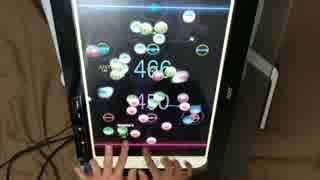 【REFLET MUSE】REFLEC BEATの創作譜面をプレーしてみた【その1】