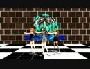 【ニコニコ動画】【第15回MMD杯予選】トライアドプリムス~WelcomeSmile~を解析してみた