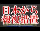韓国の反日攻勢に我慢の限界に達した日本から報復措置の可能性もある!!