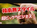 【韓南無スタイル】 超ビックラビジネス!