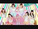 【ニコニコ動画】ドリームパレード i☆Risを解析してみた