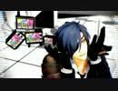 【ニコニコ動画】【MMD刀剣乱舞】裏表ラバーズ【燭台切光忠】を解析してみた