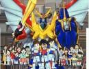 スパロボに参戦数が多いアニメ順OP・EDetc作業用BGM集part.13