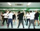 【ニコニコ動画】【てぃ☆イン!廃人24+2人で】39 踊ってみた【5周年おめでとう】を解析してみた