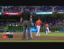 Ichiro's tough sliding grab