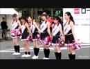 【ニコニコ動画】京都学生祭典2014 同志社大学チアダンスサークルJewelsを解析してみた