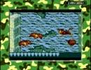 【スーパードンキーコングGB】海底遺跡〔Submerged Ruins〕 thumbnail