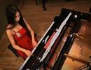 【ニコニコ動画】【ピアノソロ】カノン(パッヘルベル) - ピアニストYuri【ニコ生】を解析してみた