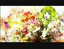 【ニコニコ動画】【GUMI】偽りの情景【オリジナル】を解析してみた