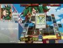 【遊戯王ADS】シンクロ軸魔術師