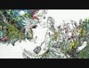 【ニコニコ動画】【狼音アロ&水音ラル】ハジマリノイロリターナー【UTAUカバー】を解析してみた
