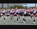 【ニコニコ動画】大阪マラソン2013 同志社大学チアダンスサークルJewelsを解析してみた