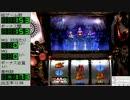 【ニコニコ動画】【パチスロ】麻雀物語3 役満乱舞の究極大戦 設定6 1本場(テスト版)を解析してみた
