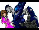 【ニコニコ動画】メタリックガーディアン in 765 ≪4-5≫(スパロボTRPG)を解析してみた
