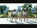 【ニコニコ動画】【関西人5人で】私が言う前に抱きしめなきゃね【踊ってみた】を解析してみた