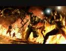 【ニコニコ動画】パチスロバイオハザード6 「Silence Devil」30分耐久版を解析してみた