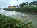【ニコニコ動画】台風11号を解析してみた