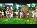 【ニコニコ動画】[K-POP] 少女時代(SNSD) - Party + Winner (Comeback 20150716) (HD)を解析してみた
