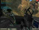 バトルフィールド2 戦闘機