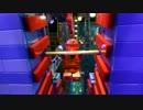 【ニコニコ動画】LEGOでSASUKEを解析してみた