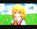 第82位:【東方MMD】 東方 × テイルズ オブ シンフォニア OP thumbnail