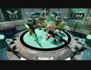 【ニコニコ動画】【スプラトゥーン ダイナモローラー】芸術と悦楽の侵略者 part6【実況】を解析してみた
