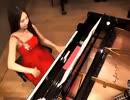【ニコニコ動画】【ピアノソロ】星空のピアニスト - ピアニストYuri【ニコ生】を解析してみた