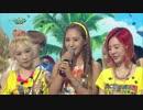 【ニコニコ動画】[K-POP] 少女時代(SNSD) - Party + Winner(100th Win) (LIVE 20150717) (HD)を解析してみた