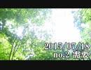 【ニコニコ動画】ショートサーキット出張版読み上げ動画556nico.mp4を解析してみた
