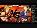【ニコニコ動画】EVO2015 ウル4 TOP32Winners ももち vs Xianを解析してみた