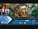 【ニコニコ動画】EVO2015 GGXrd プール決勝 FAB vs Yuriを解析してみた