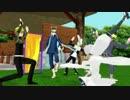 【ニコニコ動画】【MMD刀剣乱舞】レア太刀でカーニバル!!を解析してみた