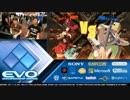 【ニコニコ動画】EVO2015 GGXrd TOP128Winners コイチ vs RFを解析してみた
