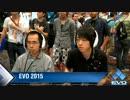 【ニコニコ動画】EVO2015 GGXrd TOP128Winners ソウジ vs 小川を解析してみた