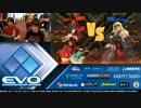 【ニコニコ動画】EVO2015 GGXrd TOP64Winners はせがわ vs sakoを解析してみた
