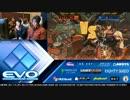 【ニコニコ動画】EVO2015 GGXrd TOP32Losers FAB vs ハイニキを解析してみた