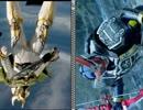 【ニコニコ動画】東方邪華道 第8話上 武神鎧武が幻想入りを解析してみた