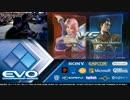 【ニコニコ動画】EVO2015 鉄拳7 GrandFinal AO vs ノビ part2を解析してみた