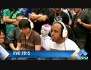 EVO2015 UMVC3 TOP32Winners NoelBrown vs RF