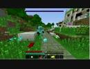 【Minecraft】Anni 透明ウィッチ・・・?Part2