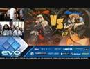 【ニコニコ動画】EVO2015 GGXrd TOP16Winners 小川 vs けだこを解析してみた