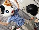 もじゃ先輩とさくら君 #223回 (2015.7.17)