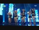 【ニコニコ動画】[K-POP] 少女時代(SNSD) - Party + Winner (LIVE 20150719) (HD)を解析してみた